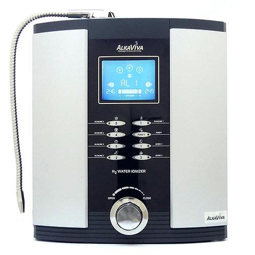 Alkaviva Melody II Ionizer & Hydrogen water system