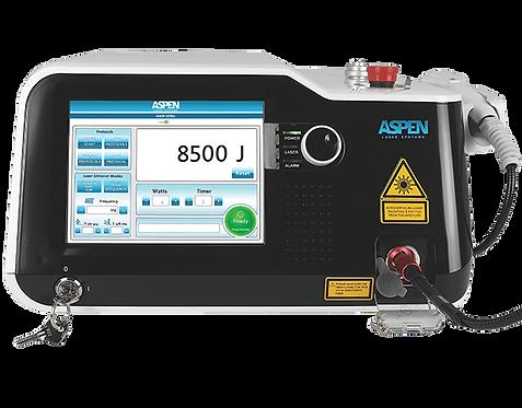 Aspen Pinnace Class 4 Laser