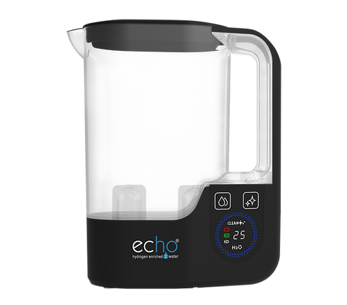 Echo H2 Hydrogen Pitcher