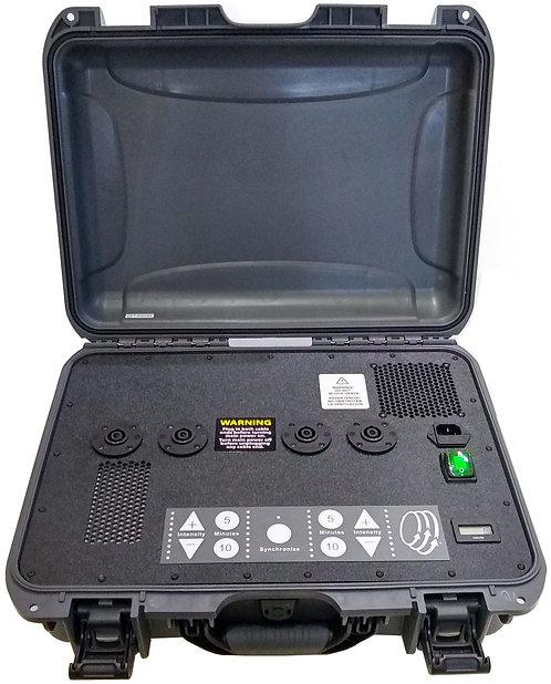 PMT 300 Digital Dual PEMF System