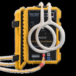 Hugo with Double Loop