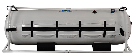 Shallow Dive Hyperbaric Oxygen Chamber