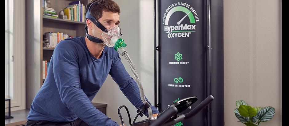 HyperMax Oxygen EWOT System