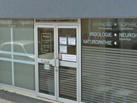 Nouveau Cabinet à Bayonne St-Esprit