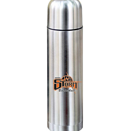 Storm Thermos Flask