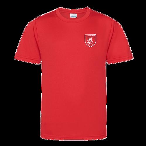 Tornado JSC Junior Neoteric T-shirt (JC20JAW)