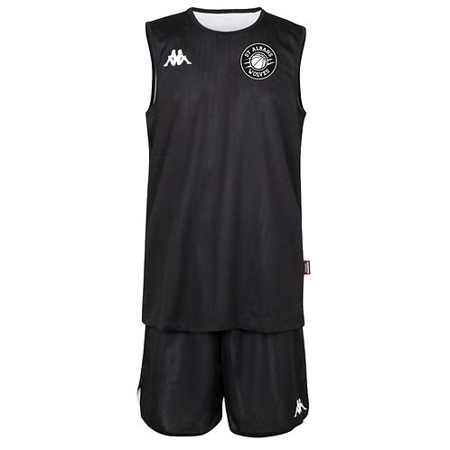 St Albans Wolves Basketball Reversible Kit