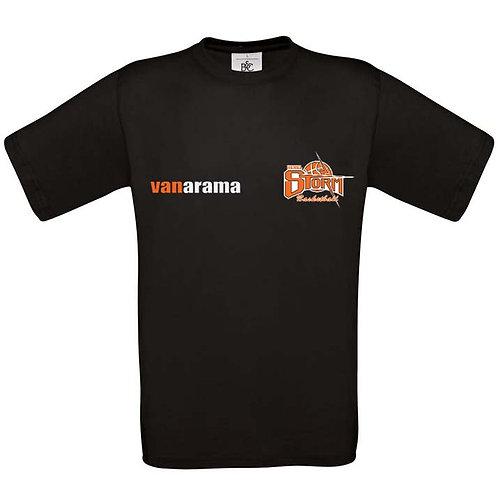 Storm T-Shirt (BA190)