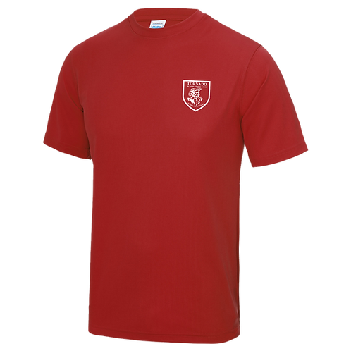 Tornado JSC Neoteric T-shirt (JC001)