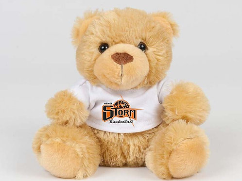Storm Personalised Teddy Bear - Small (MM030)