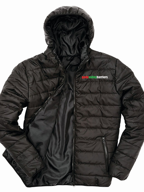 GVH Soft Padded Jacket (R233)