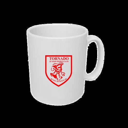 Tornado JSC Mug