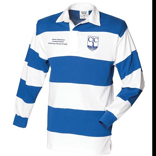 Camelot Centenary Rugby Shirt