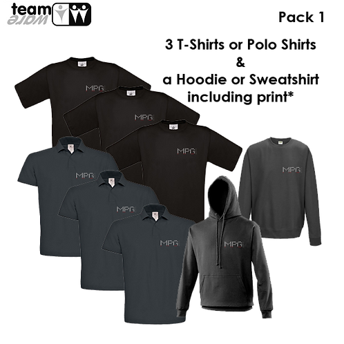 Workwear Value Pack 1