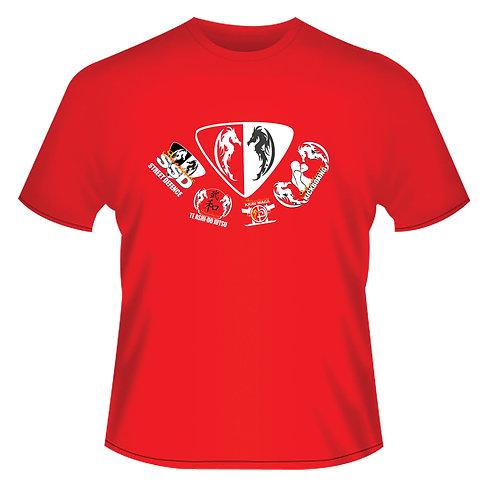 Streetwise Training T-Shirt - Style 2