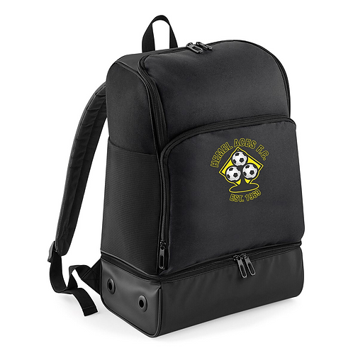 Hemel Aces FC Hardbase Backpack (BG576)