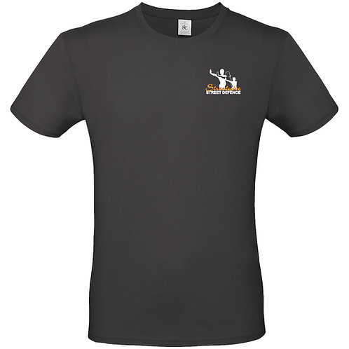 Streetwise Street Defence T-Shirt (BA210B)