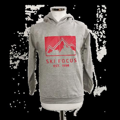 Ski Focus Junior Hoodie
