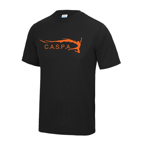C.A.S.P.A. Adult Neoteric T-shirt  (JC001JB)