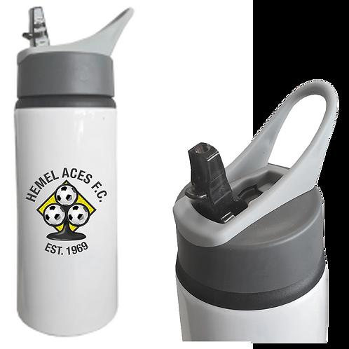 Hemel Aces FC Can Style Water Bottle