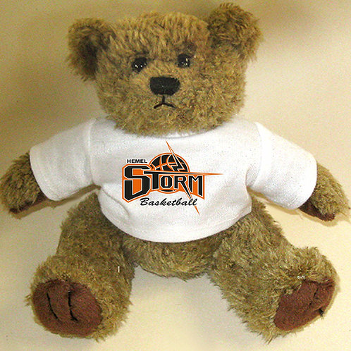 Storm Personalised Teddy Bear - Large (MM030)