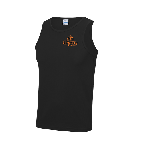 Olympian Gym Neoteric Vest (JC007)