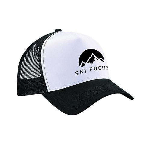 Ski Focus Cap