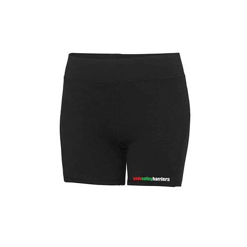 GVH Women's Training Shorts (JC088)