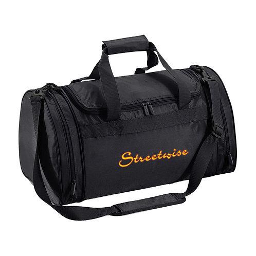 Streetwise Kit Bag (QD070B)