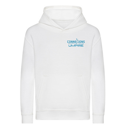 Connexions Umpire Hoodie (JH001)
