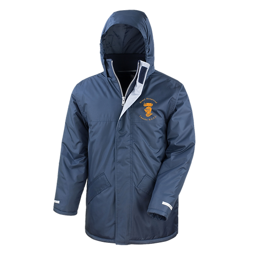 Camelot Junior Storm Jacket
