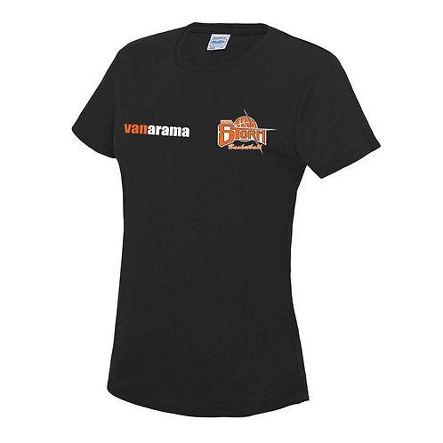 Storm Ladies Performance T Shirt (JC005)