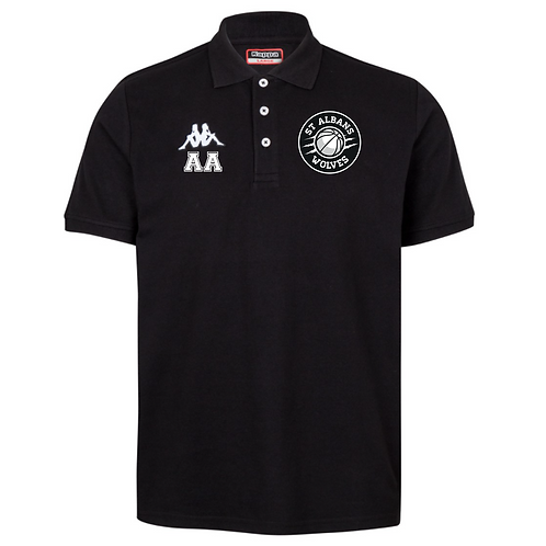 St Albans Wolves Polo Shirt