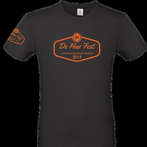 De Hav Fest T-Shirt 2019