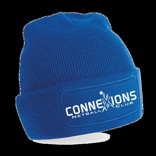 Connexions Beanie (BC445)