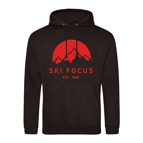 Ski Focus Unisex Hoodie