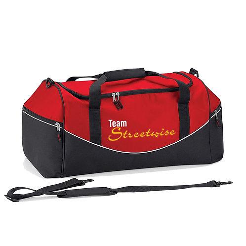 Streetwise Kit Bag (QS070)