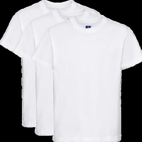 3 Pack St.Cuthbert Mayne PE T-Shirt (J180B)