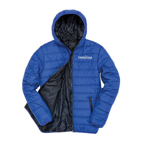 Adult's Connexions Soft Padded Jacket (R233M)