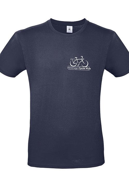 Stevenage Cycle Hub T-Shirt