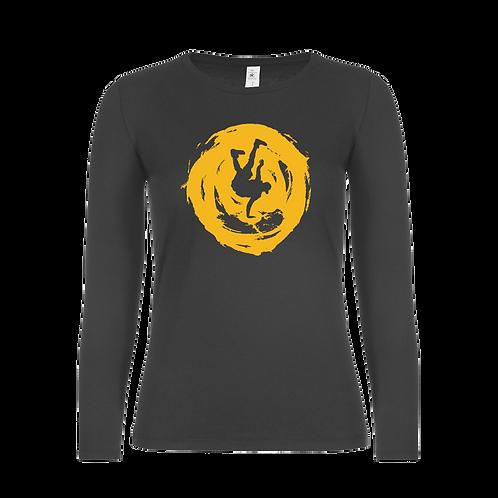 BURBAN 19/20 Long Sleeved T-Shirt (B150L)