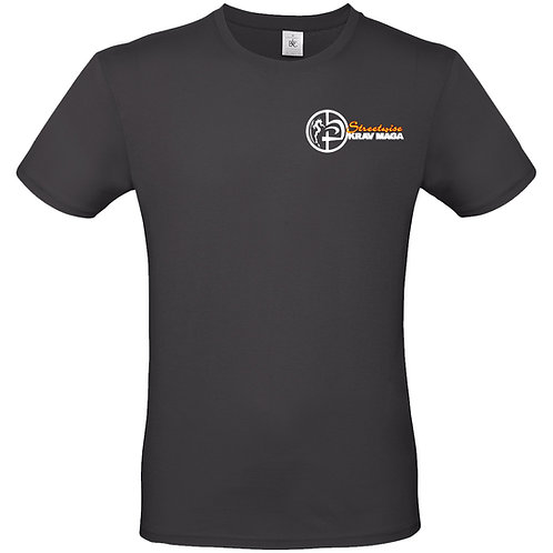 Streetwise Krav T-Shirt (BA210B)