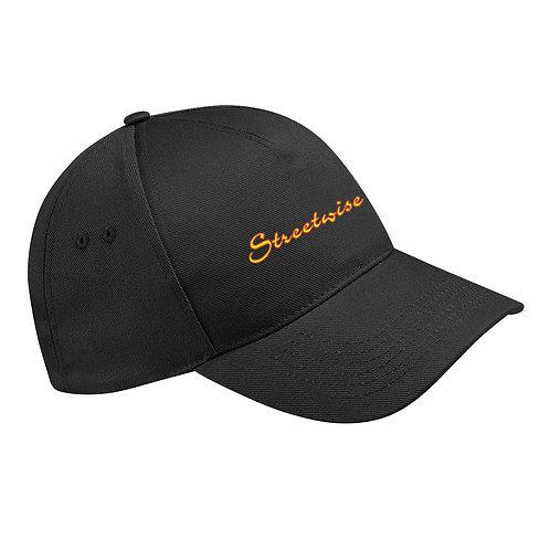 Streetwise Cap (BC015B)