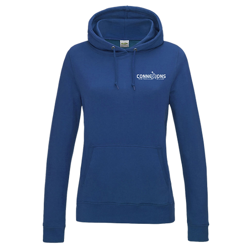 Women's Connexions Pullover Hoodie (JH01F)
