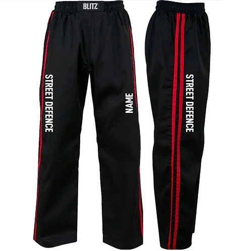 Streetwise Street Defence Trousers