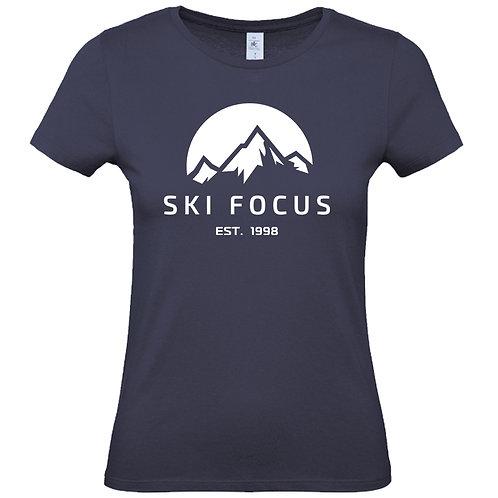 Ski Focus Womens Tee