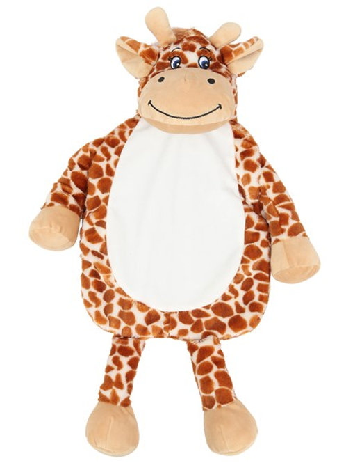 Giraffe Hot Water Bottle Cover (607)