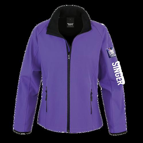 LSC Softshell Jacket