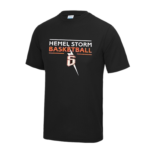 Junior Storm Performance T-Shirt (JC01J)
