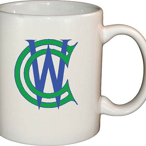 CWC Coffee Mug